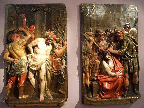 ¿ Qué es el Arte sacro? caracteristicas y modelos religiosos