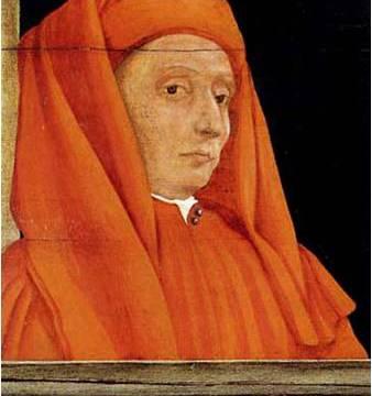 Giotto Di Bondone 1 - copia