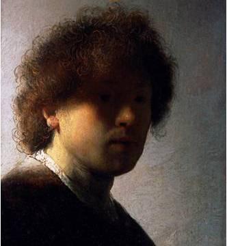 Rembrandt van Rijn pintor
