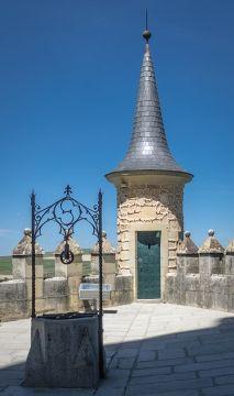 arte mudéjar castillo