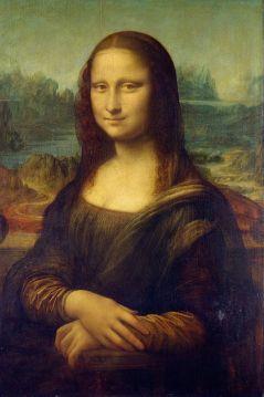 Leonardo Da VinciBiografía Corta - técnicas y obras