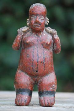arte mexicano figura