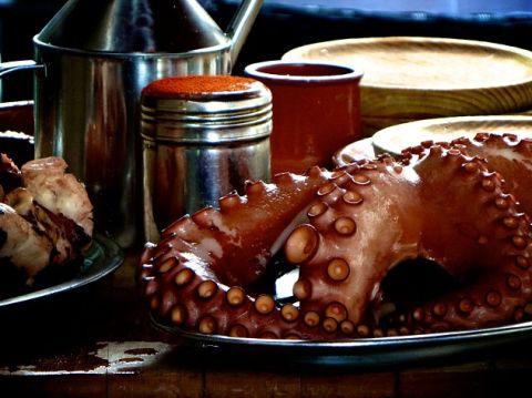 arte culinario gallego