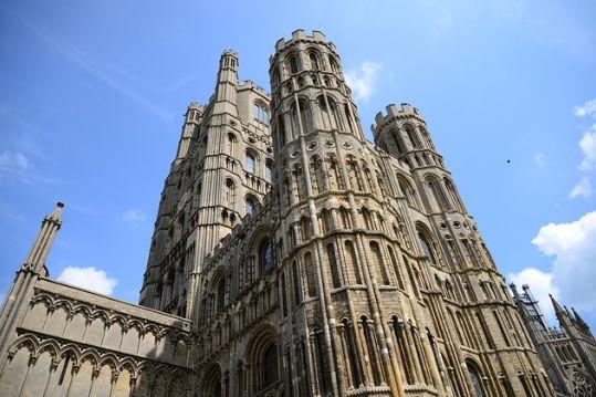 arte románico catedral