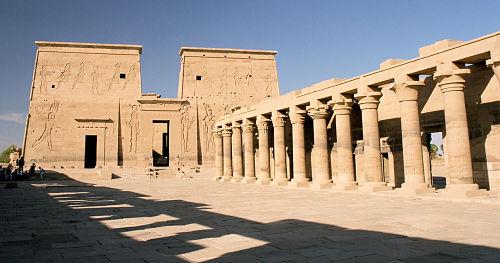 Arte egipcio qu es caracter sticas del antiguo egipto for Arte arquitectura definicion