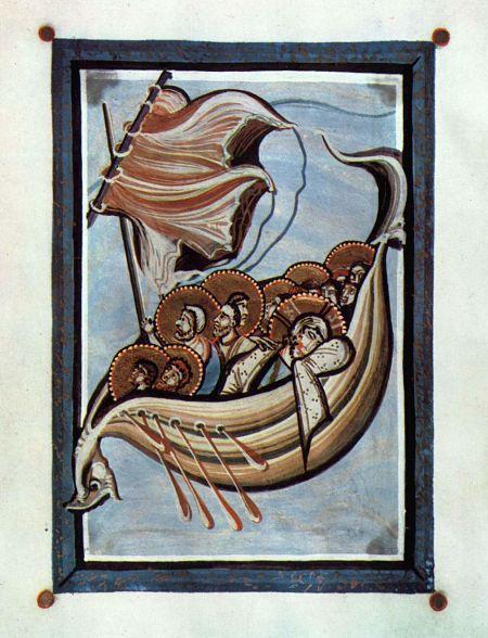 Arte otoniano