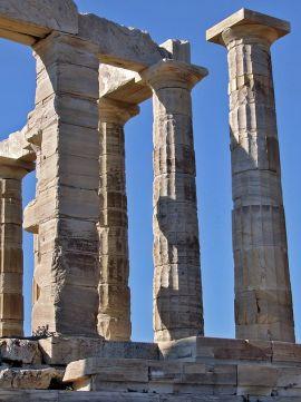 arte clasico columnas
