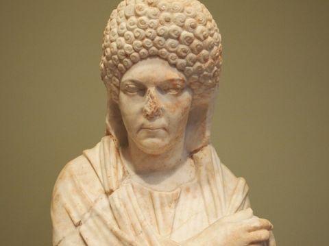 arte clasico grecia