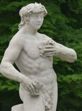 arte idealista neoclasico