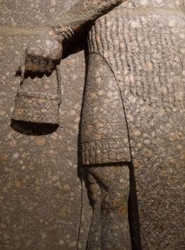 arte mesopotamico