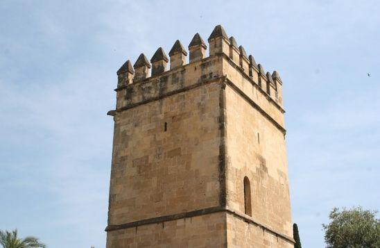arte mozarabe torre
