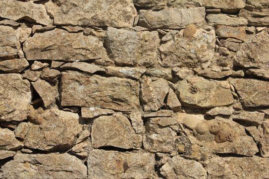 arte iberico murallas