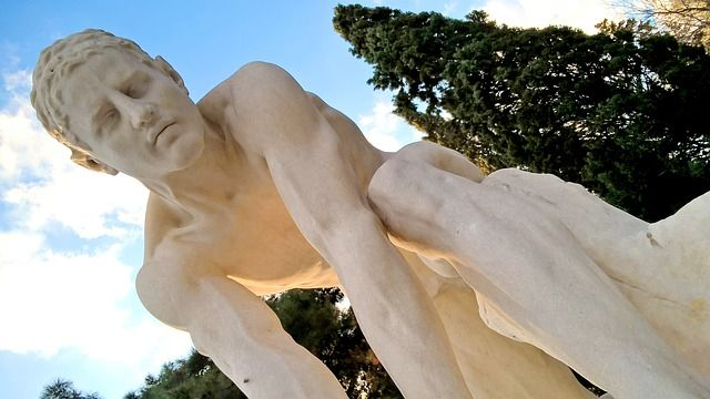 Características más destacadas del arte Occidental