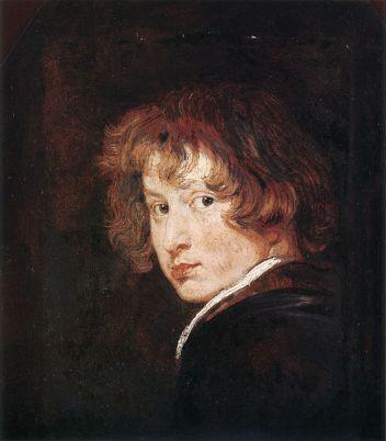 Biografía y obras de Anton Van Dyck