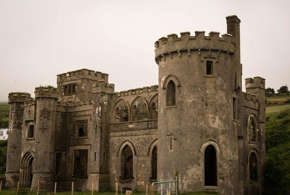 Qu Es La Arquitectura Medieval Enero 2018