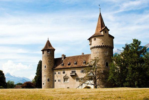 Qu es la arquitectura medieval octubre 2018 for Arquitectura medieval