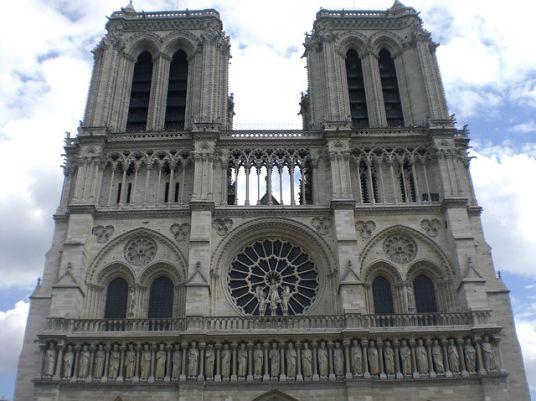 ¿Qué es la Arquitectura Medieval?