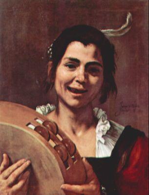 ¿Quién fue José de Ribera? Biografía
