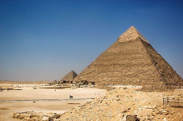 ¿Qué es la arquitectura egipcia?