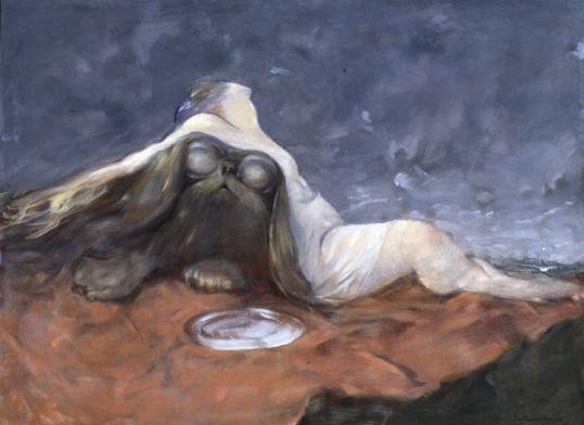 Biografía de las mejores pintoras surrealistas