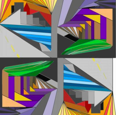 Arte constructivismo,movimiento artístico y arquitectónico