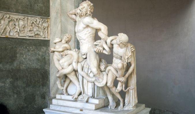 Características de la Escultura dela Antigua Grecia