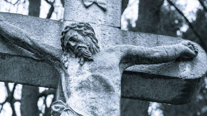 Escultura en el Cristianismo