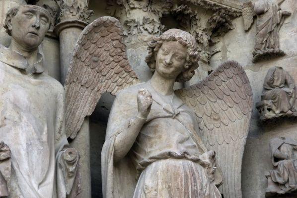 Resultado de imagen de escultura gotica