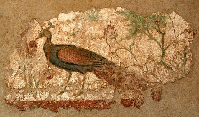 Historia de la Pintura Paleocristiana y Bizantina