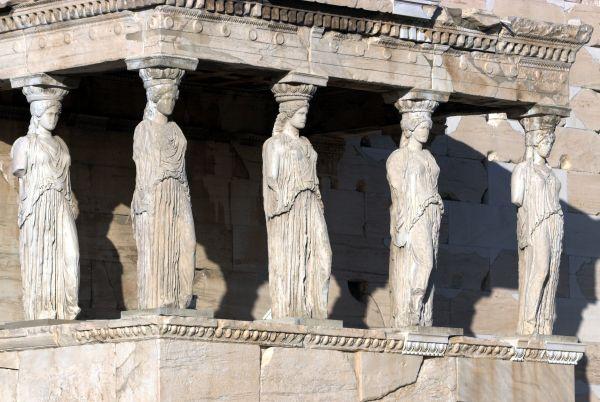 La Escultura Egea, definición y desarrollo