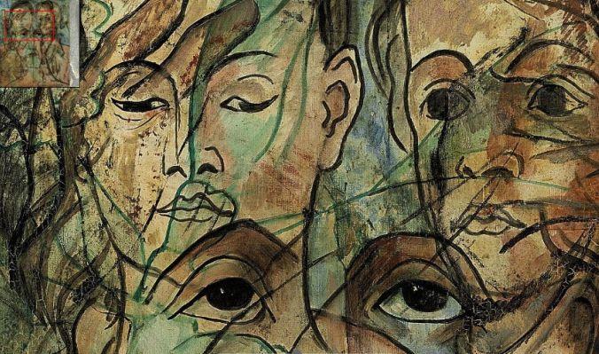 Biografía de Francis Picabia, movimiento Dada en París agosto 2020