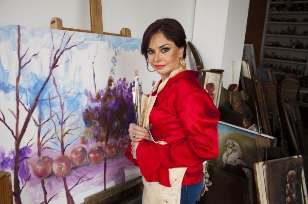 Biografía de Martha Chapa,artista de importancia internacional