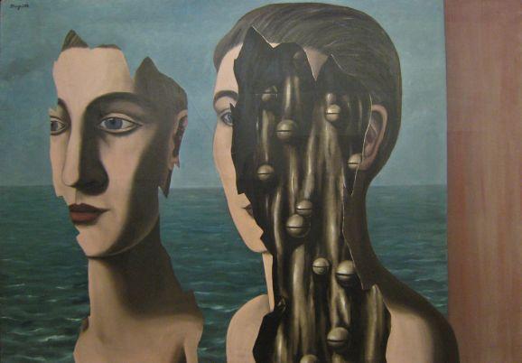 Biografía de René Magritte (1898-1961), artista surrealista