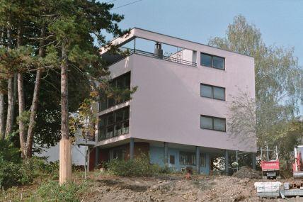 casa Dominó de Le Corbusier definicion
