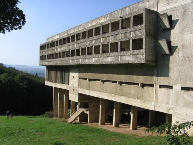 casa Dominó de Le Corbusier