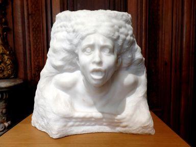 Auguste RodinBiografía Corta - técnicas y obras