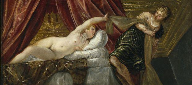 Jacopo Robusti (Tintoretto, 1518 -1594)Biografía Corta - técnicas y obras