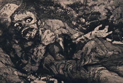 Otto DixBiografía Corta - técnicas y obras