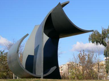 Richard Serra Biografía Corta - técnicas y obras