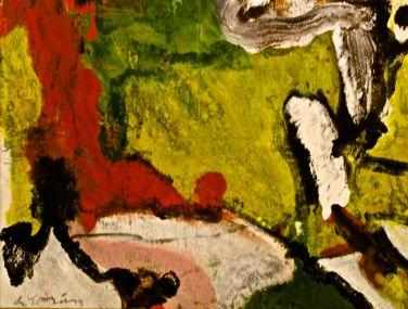 Willem de Kooning (1904-1997)Biografía Corta - técnicas y obras