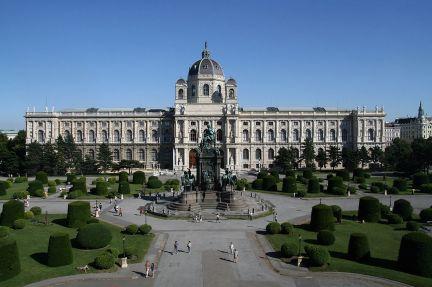 Museos de Arte de Viena - Colecciones de arte barroco