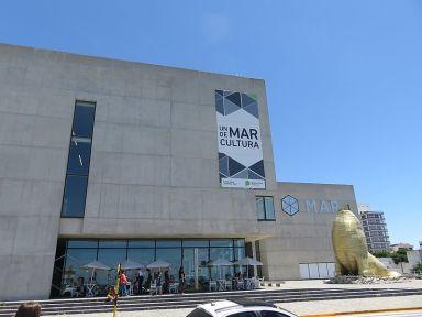 Museos de Arte en Ciudad de Mar de Plata - Vida cultural