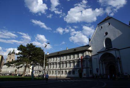 Museos de Arte de Innsbruck - Monumentos más importantes