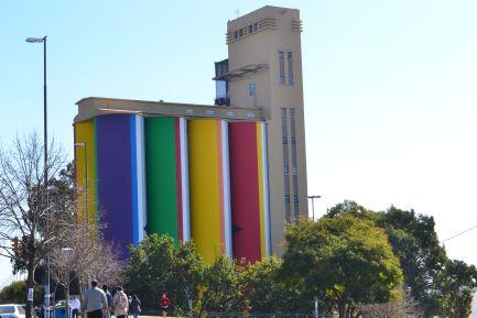 Museos de Arte de Rosario - Historia, cultura y arte