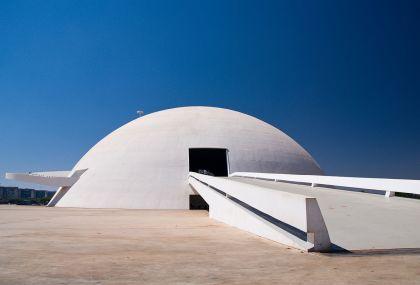 Museos de Arte de Brasilia - Ciudad cosmopolita