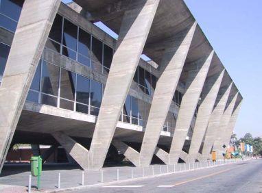 Museos de Arte de Rio de Janeiro - Manifestaciones artísticas