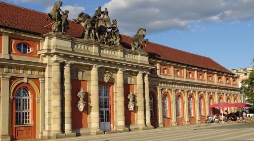 Museos de Arte de Alemania - galerías de arte de las principales ciudades