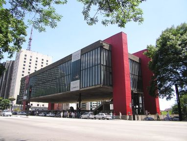 Museos de Arte de Brasil -País multicultural, corrientes migratorias