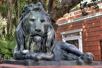 Museos de Arte de Argentina - Obras de artistas destacados