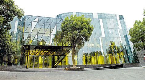 Museos de Arte de Shanghai - Tesoro de estilos arquitectónicos